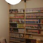 本棚を製作