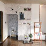 ◆階段下活用~収納をつくる~