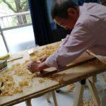 ◆木製まな板とプラスチックまな