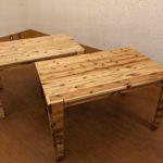 GOHAN table
