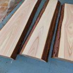 【木育】木材の地産地消